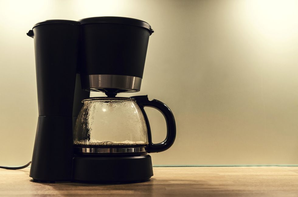 "If you're like us, you probably brew a fresh cup (or pot!) of coffee every day. And since your coffee maker is a hot bed for bacteria and mold, you do need to clean it daily. ""It's best to wash the removable parts of your coffee maker after every use to remove coffee, grinds, and oil,"" says Forte. ""You can hand-wash at the sink with warm and soapy water, but usually the pieces are dishwasher-safe. And don't forget to wipe down the outside and the warming plate where spills can burn on."""